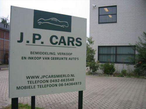 JP-cars